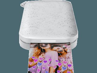 Gift Box - HP Sprocket Photo Printer (New Edition)- Luna-Pearl